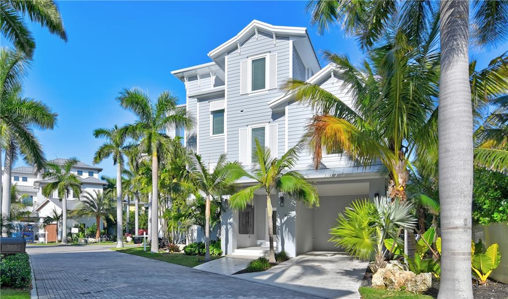 5005 GULF OF MEXICO DR #9 Property Photo - LONGBOAT KEY, FL real estate listing