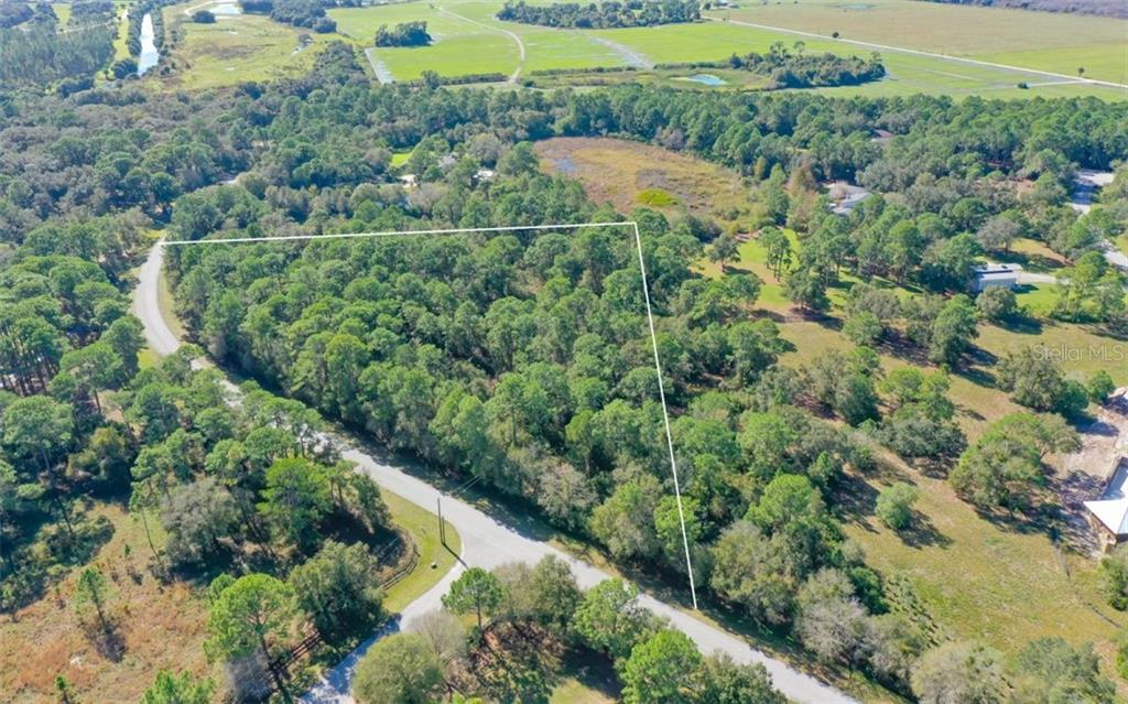 Gator Creek Boulevard Property Photo