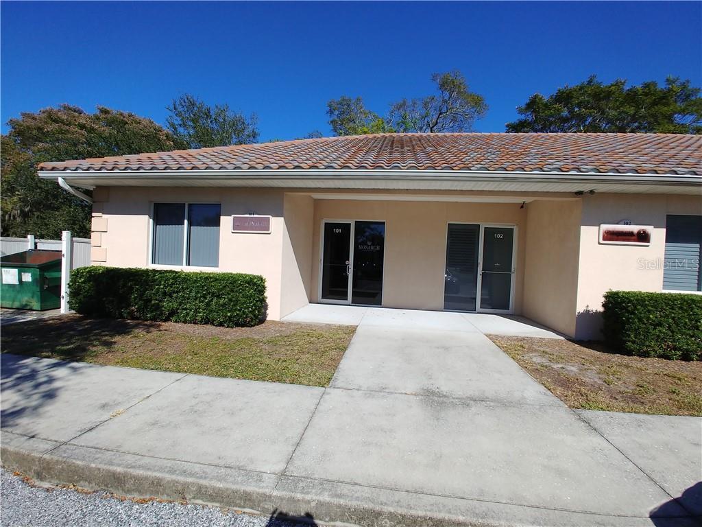 5245 OFFICE PARK BLVD #101 Property Photo - BRADENTON, FL real estate listing