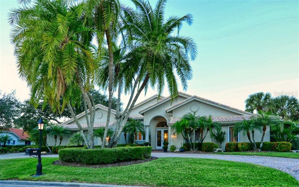 4177 ESCONDITO CIRCLE, SARASOTA, FL 34238 - SARASOTA, FL real estate listing