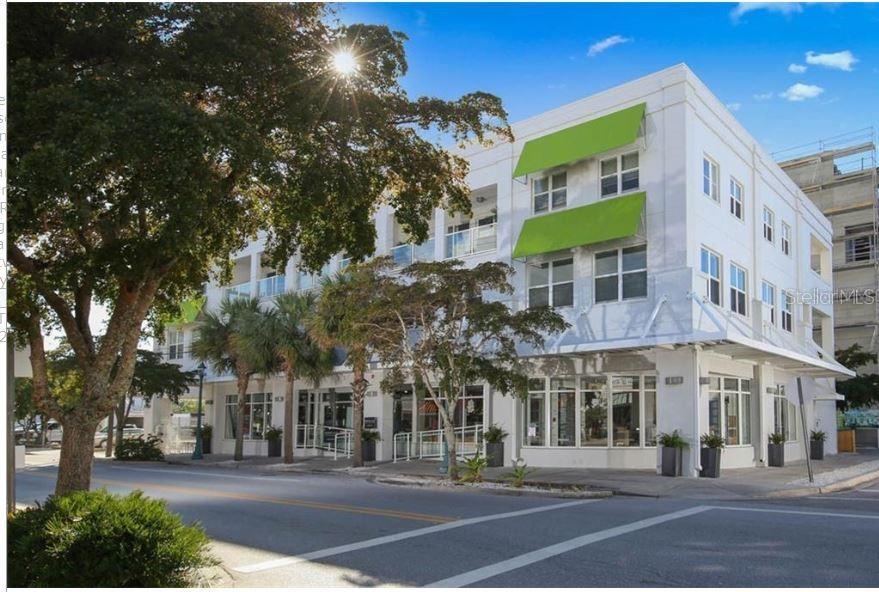 437 CENTRAL AVE #437 Property Photo - SARASOTA, FL real estate listing