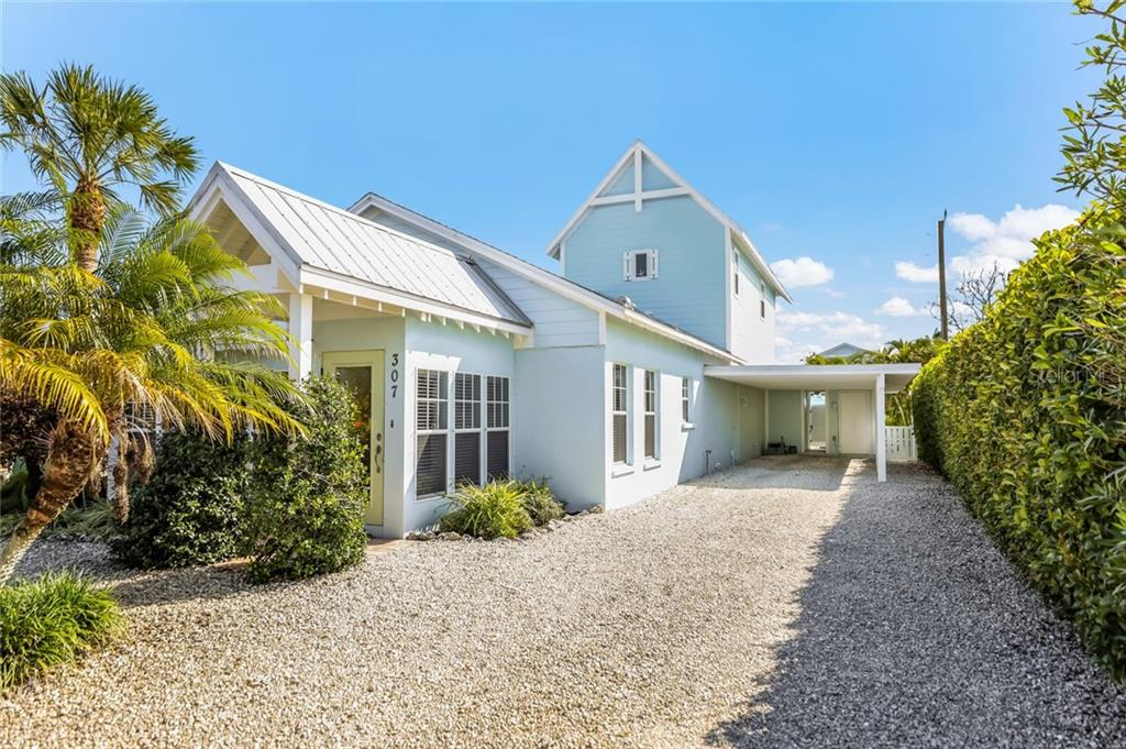 307 SPRING AVE Property Photo - ANNA MARIA, FL real estate listing