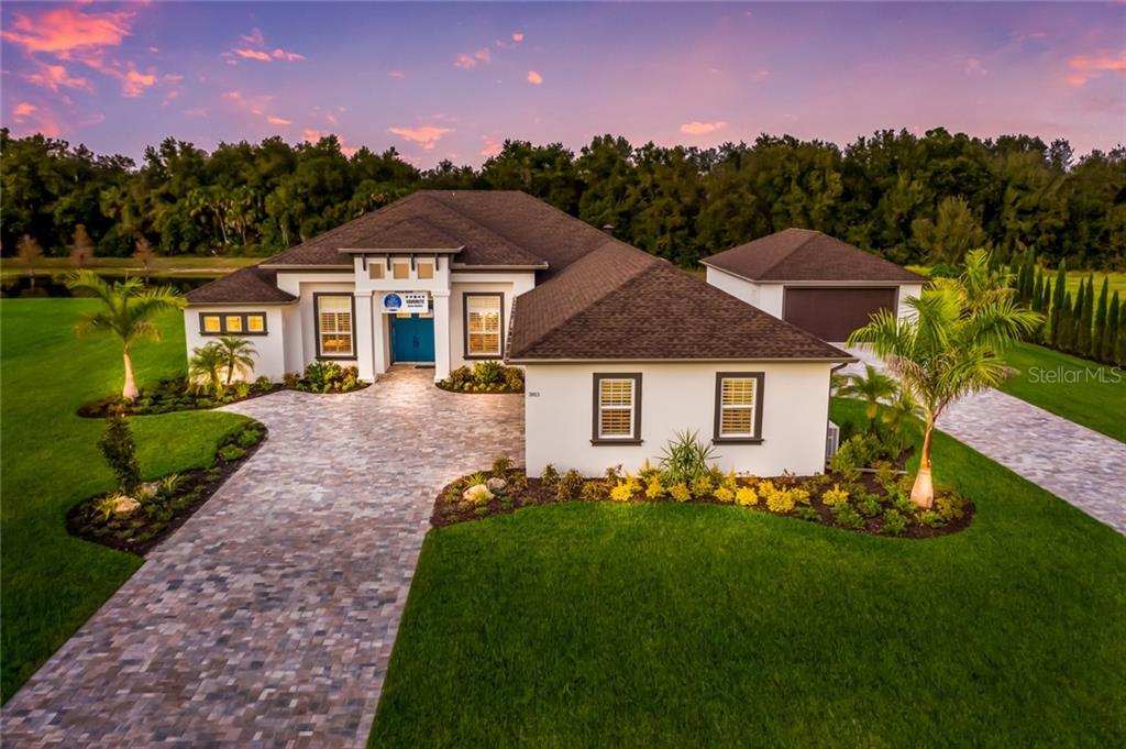 3811 TWIN RIVERS TRAIL Property Photo - PARRISH, FL real estate listing