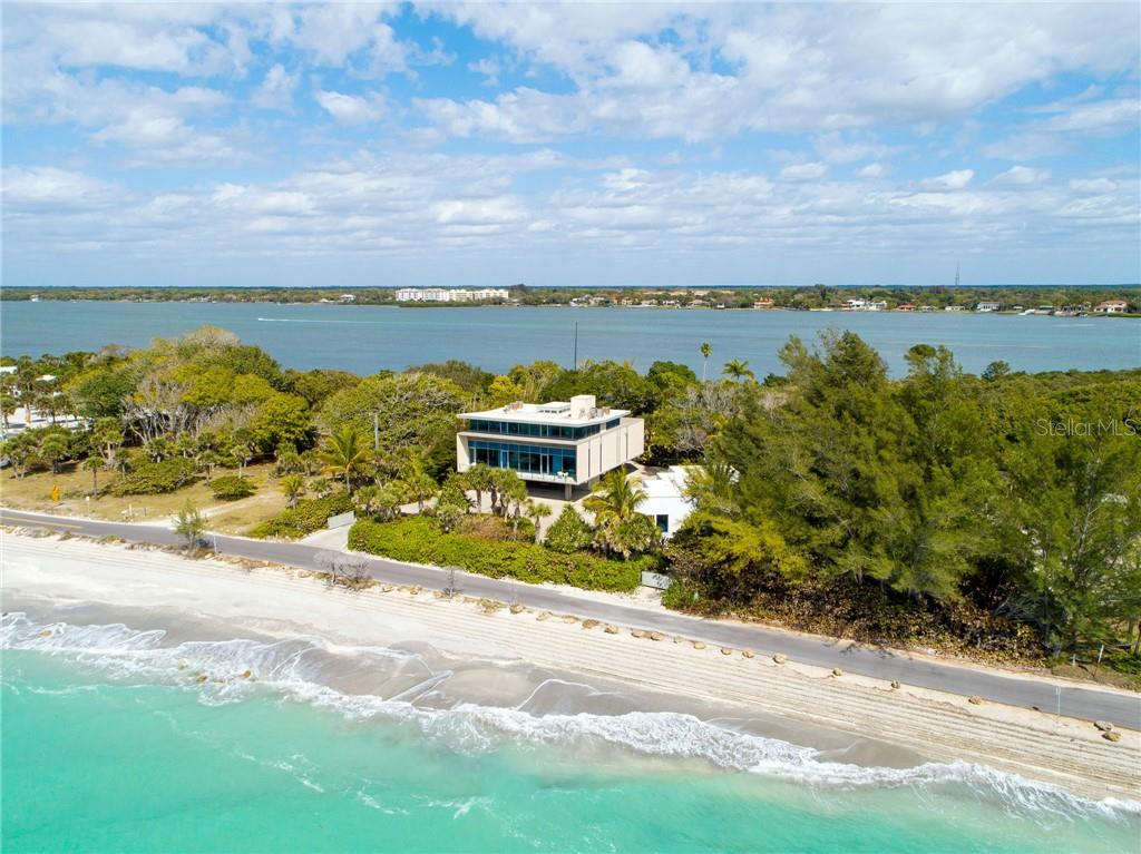 316 N CASEY KEY ROAD Property Photo - OSPREY, FL real estate listing