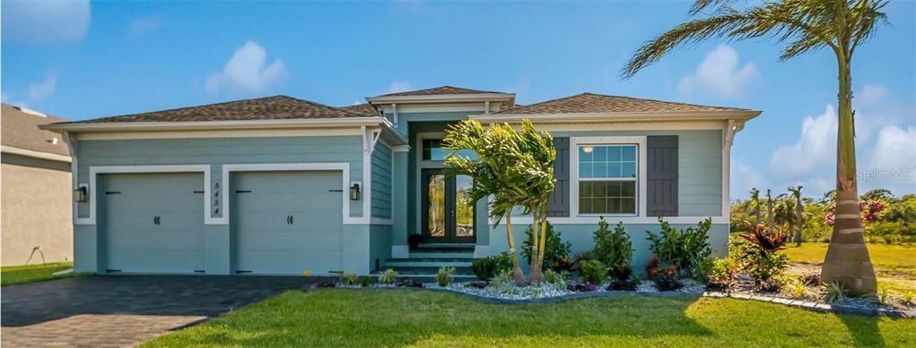 5418 56TH CT E Property Photo - BRADENTON, FL real estate listing