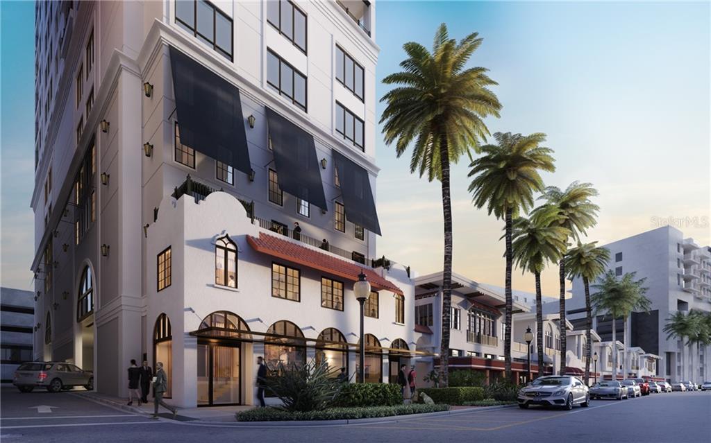 33 S Palm Avenue #702 Property Photo