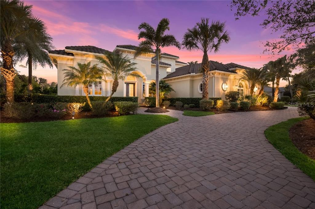 3408 FOUNDERS CLUB DR Property Photo - SARASOTA, FL real estate listing