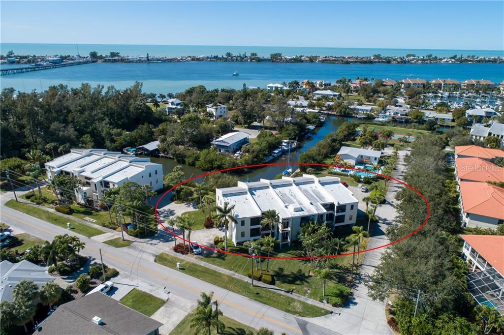 4204 126TH ST W #504 Property Photo - CORTEZ, FL real estate listing