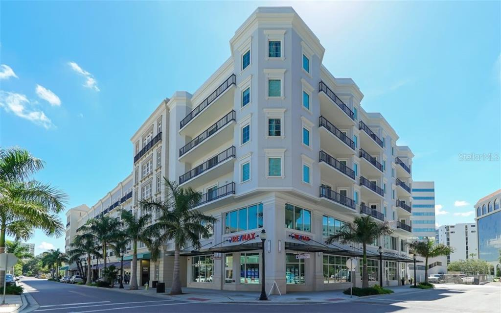 1500 STATE ST #605 Property Photo - SARASOTA, FL real estate listing