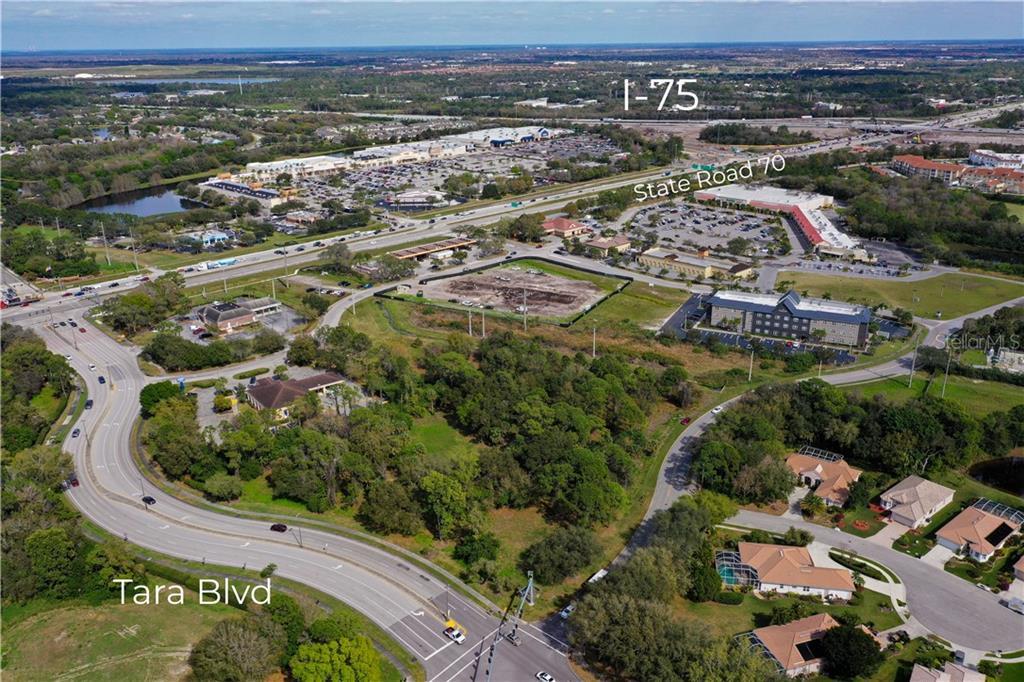 5505 TARA PROFESSIONAL WAY Property Photo - BRADENTON, FL real estate listing