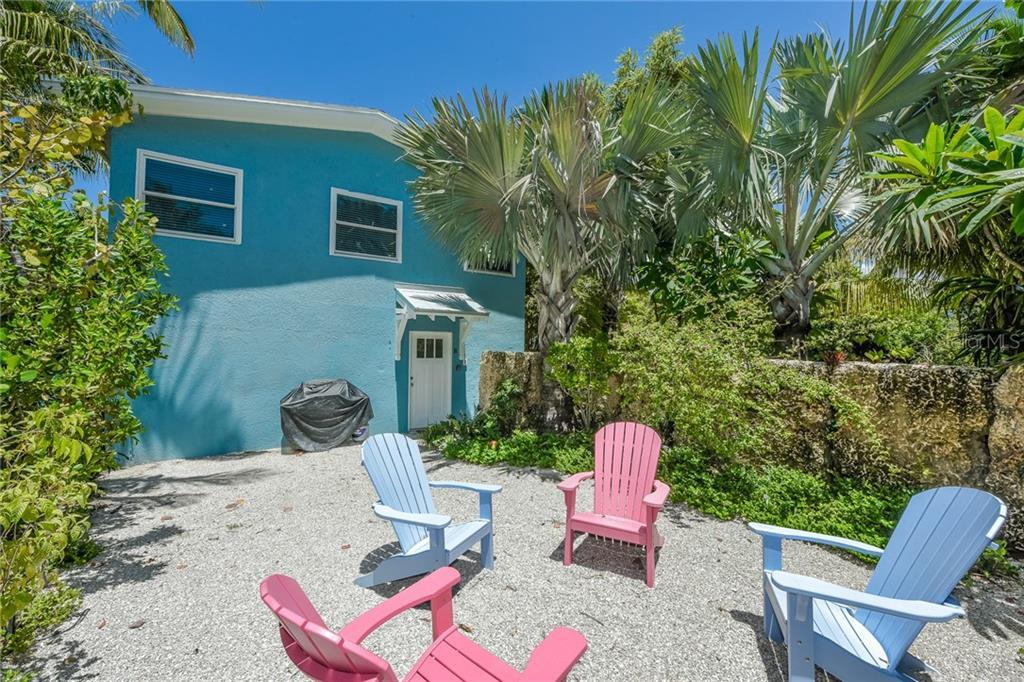104 48TH ST Property Photo - HOLMES BEACH, FL real estate listing