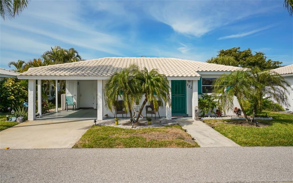 723 EL CENTRO Property Photo - LONGBOAT KEY, FL real estate listing