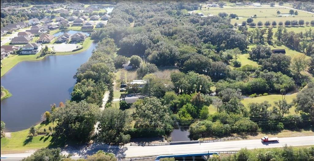 11608 Upper Manatee River Road Property Photo
