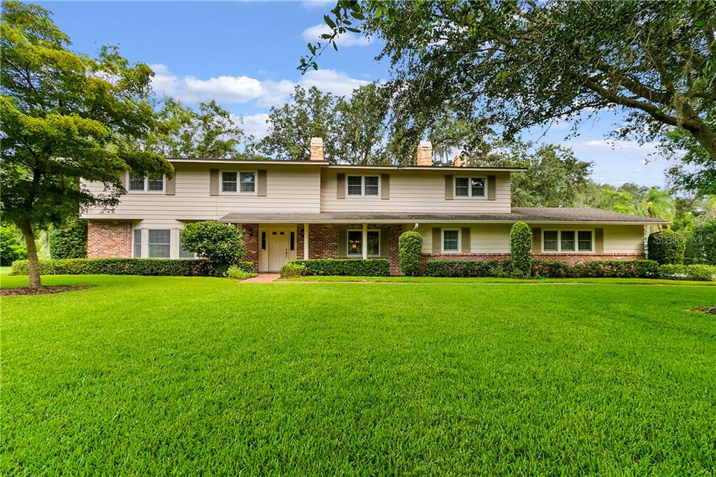 3556 E Forest Lake Dr Property Photo