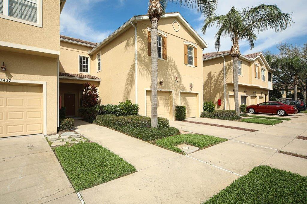 3429 Parkridge Circle Property Photo