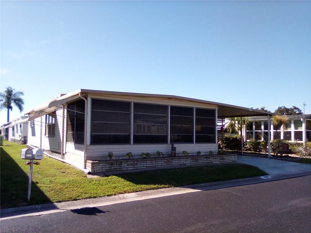 3218 Aspen Terrace #e-5 Property Photo