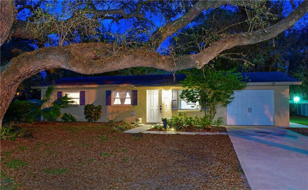 231 N POMPANO AVE Property Photo - SARASOTA, FL real estate listing