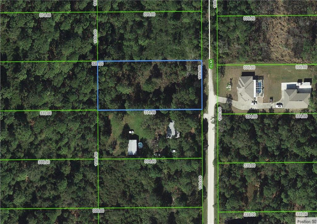 6033 ELM RD Property Photo - SEBRING, FL real estate listing