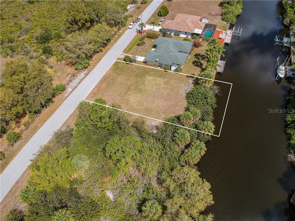3480 COMO STREET Property Photo - PORT CHARLOTTE, FL real estate listing