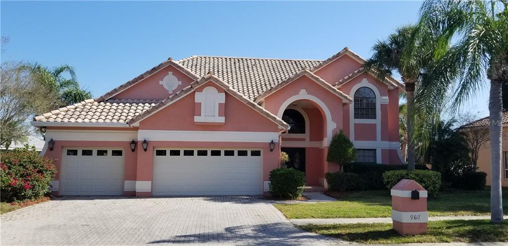 9817 COMPASS POINT WAY Property Photo - TAMPA, FL real estate listing