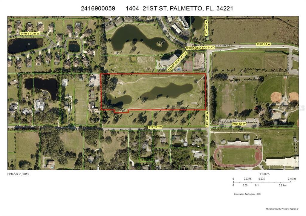 1404 21ST STREET W Property Photo - PALMETTO, FL real estate listing