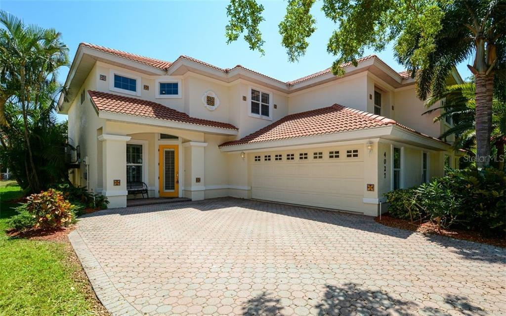 4027 OSPREY HARBOUR LOOP #4027 Property Photo - CORTEZ, FL real estate listing