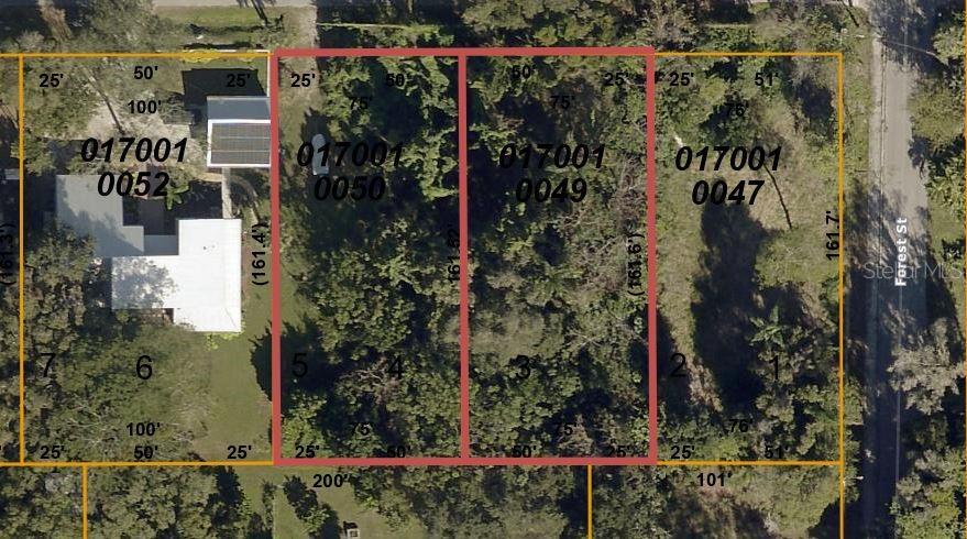 MOUNT PLEASANT RD Property Photo - NOKOMIS, FL real estate listing