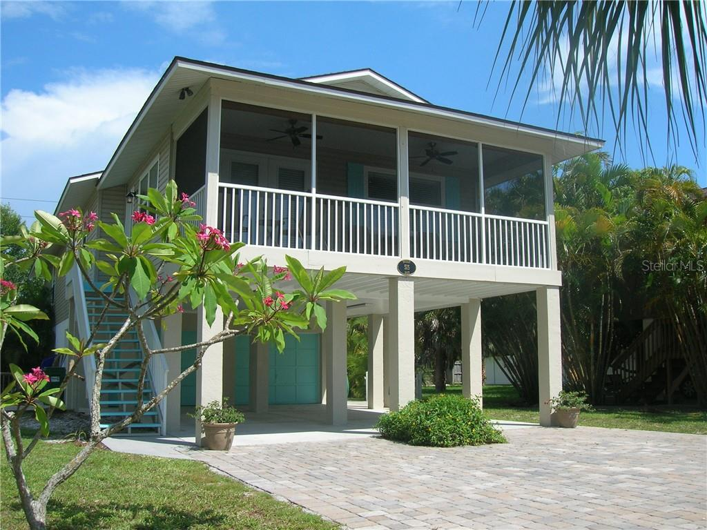 515 SPRING AVE Property Photo - ANNA MARIA, FL real estate listing