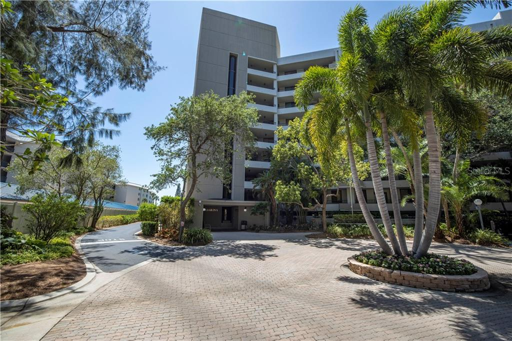 5880 MIDNIGHT PASS RD #407 Property Photo - SARASOTA, FL real estate listing