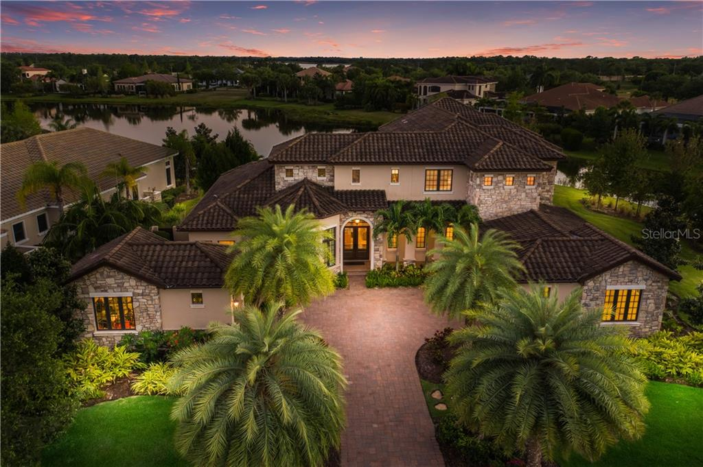 16108 Baycross Drive Property Photo