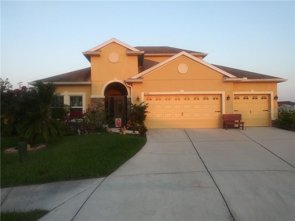 Property Photo - PARRISH, FL real estate listing
