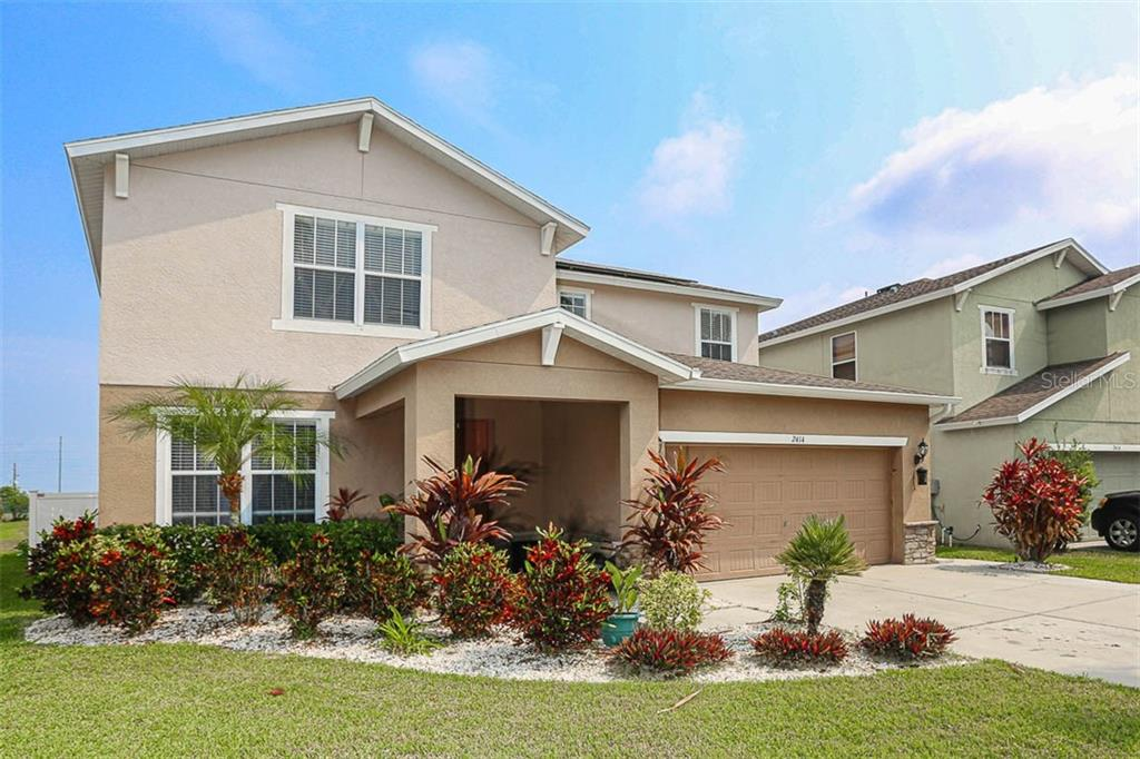 2414 HAWKS POINT CT Property Photo - RUSKIN, FL real estate listing