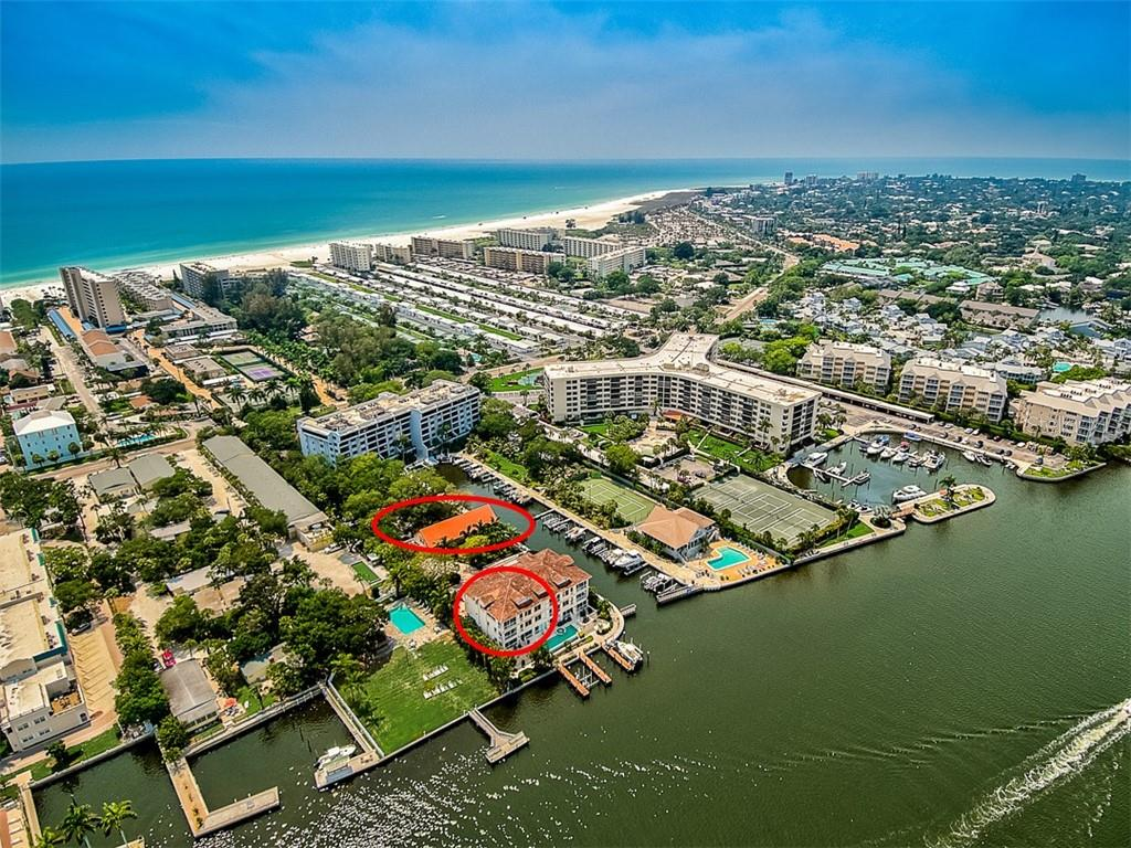 5923 MIDNIGHT PASS RD #3 Property Photo - SARASOTA, FL real estate listing