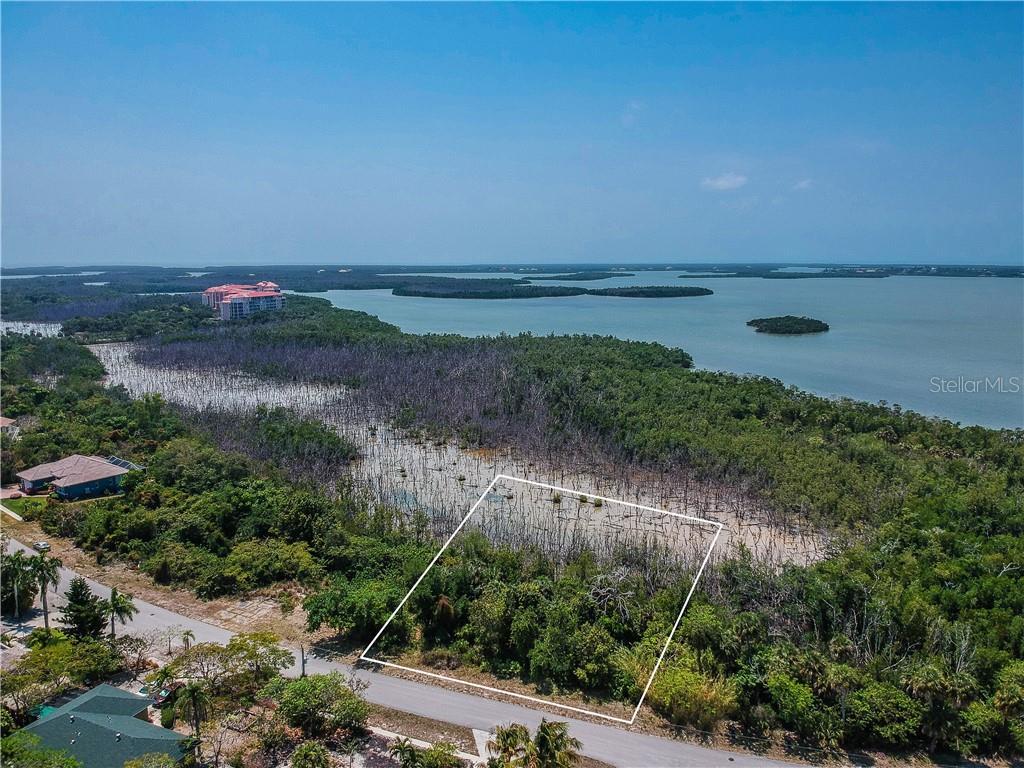 2041 & 2040 SHEFFIELD/DOGWOOD AVE Property Photo - MARCO ISLAND, FL real estate listing