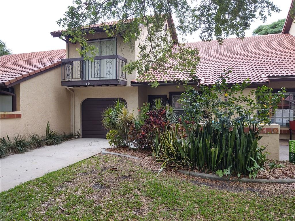 864 BROW CT NE Property Photo - PALM BAY, FL real estate listing