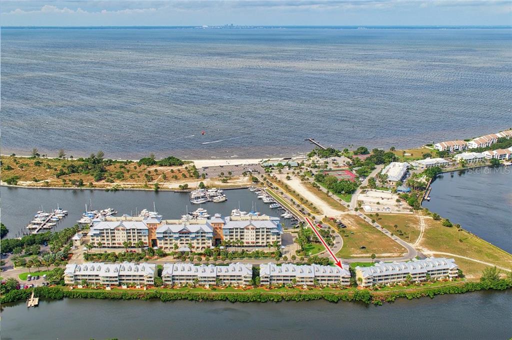Bahia Beach Twnhms Ph 1a Real Estate Listings Main Image