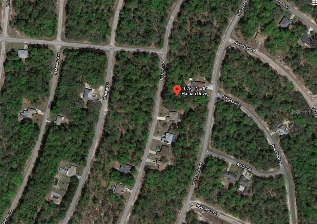 10731 N HAITIAN DRIVE Property Photo
