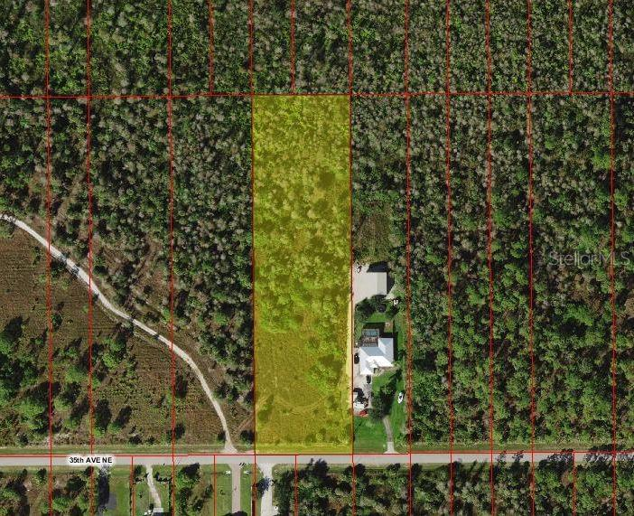 3485 35TH AVE NE Property Photo - NAPLES, FL real estate listing