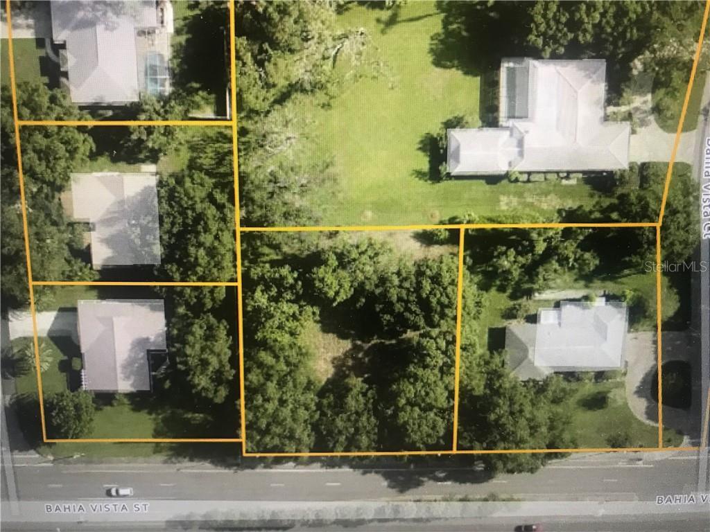 BAHIA VISTA ST Property Photo - SARASOTA, FL real estate listing