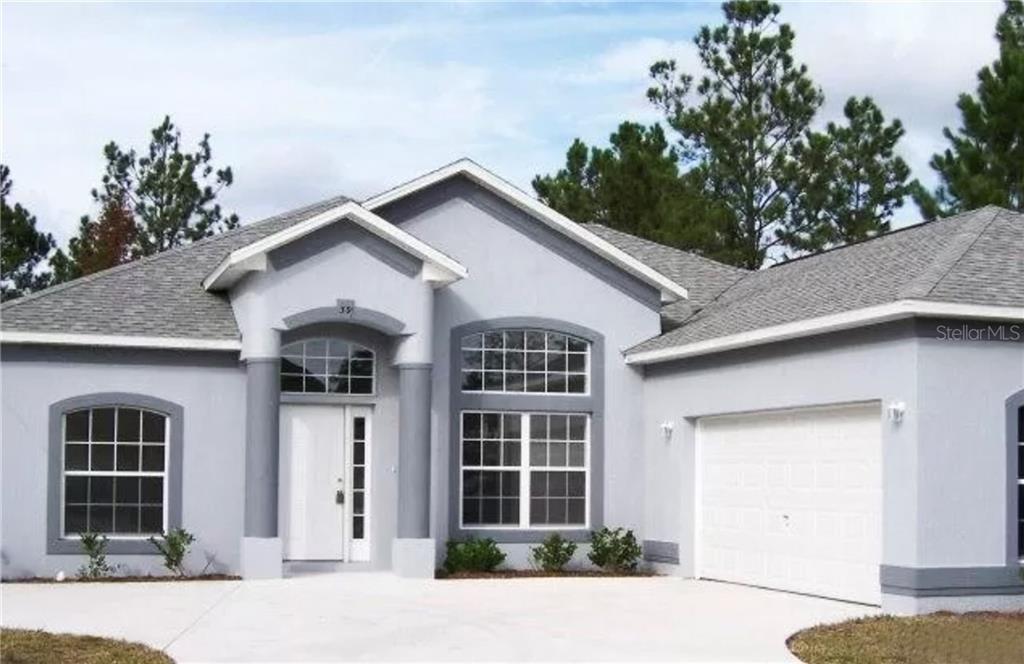 39 PINE HURST LN Property Photo - PALM COAST, FL real estate listing