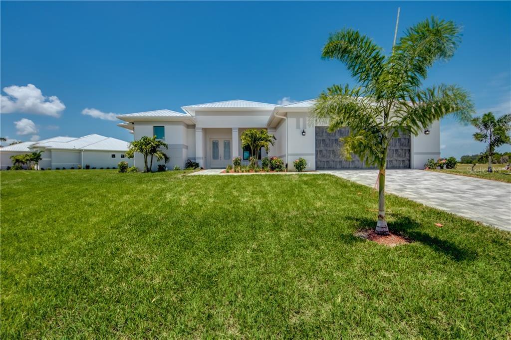2414 KISMET LAKES LN Property Photo - CAPE CORAL, FL real estate listing