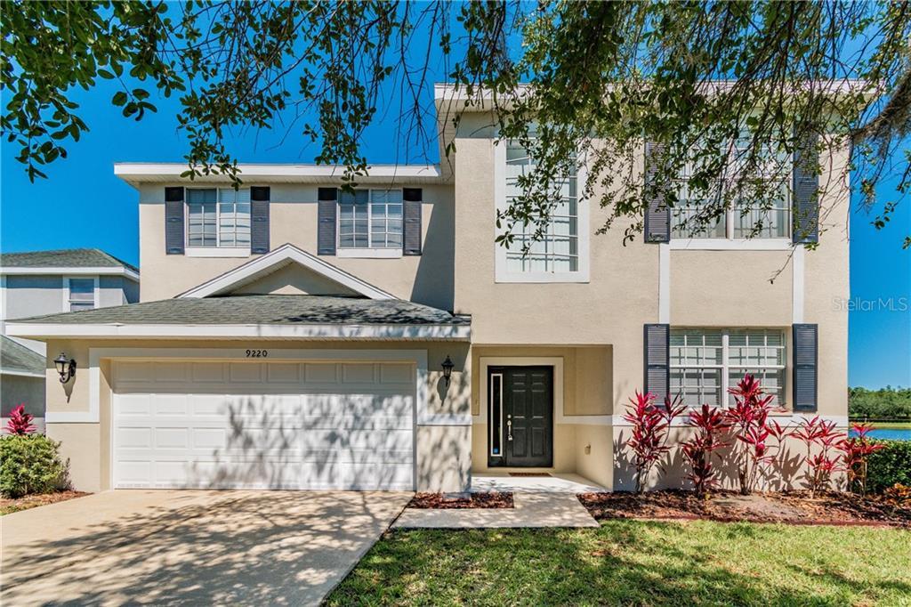 9220 OAK PRIDE CT Property Photo - TAMPA, FL real estate listing