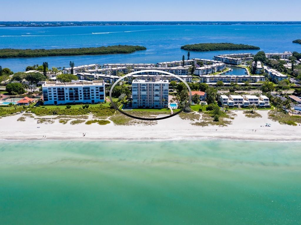 4485 GULF OF MEXICO DR #604 Property Photo - LONGBOAT KEY, FL real estate listing