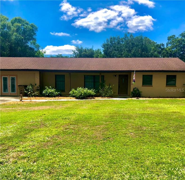 606 FLA. AVE Property Photo - WAUCHULA, FL real estate listing