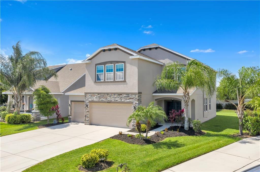 4721 ARBOR GATE DR Property Photo - BRADENTON, FL real estate listing