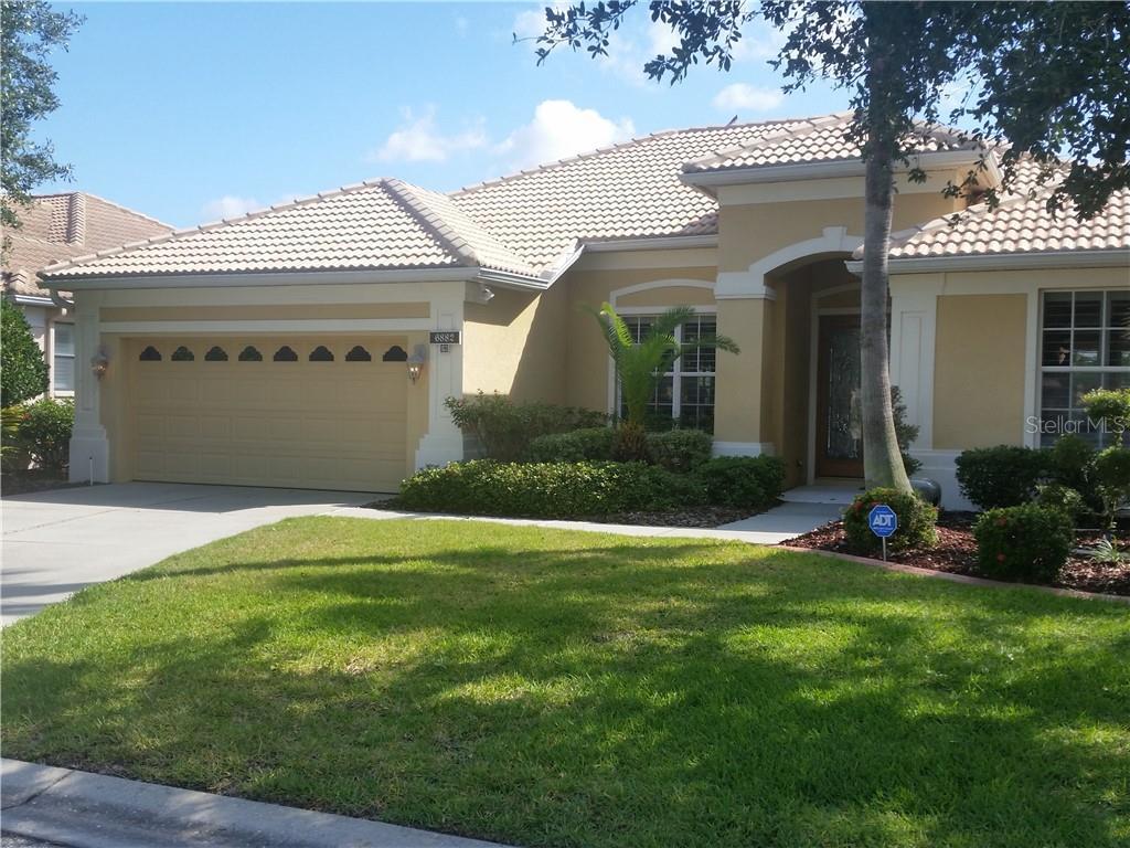 6882 TAILFEATHER WAY Property Photo - BRADENTON, FL real estate listing
