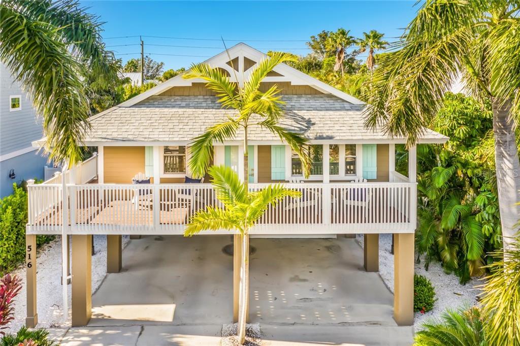 516 MAGNOLIA AVE Property Photo - ANNA MARIA, FL real estate listing