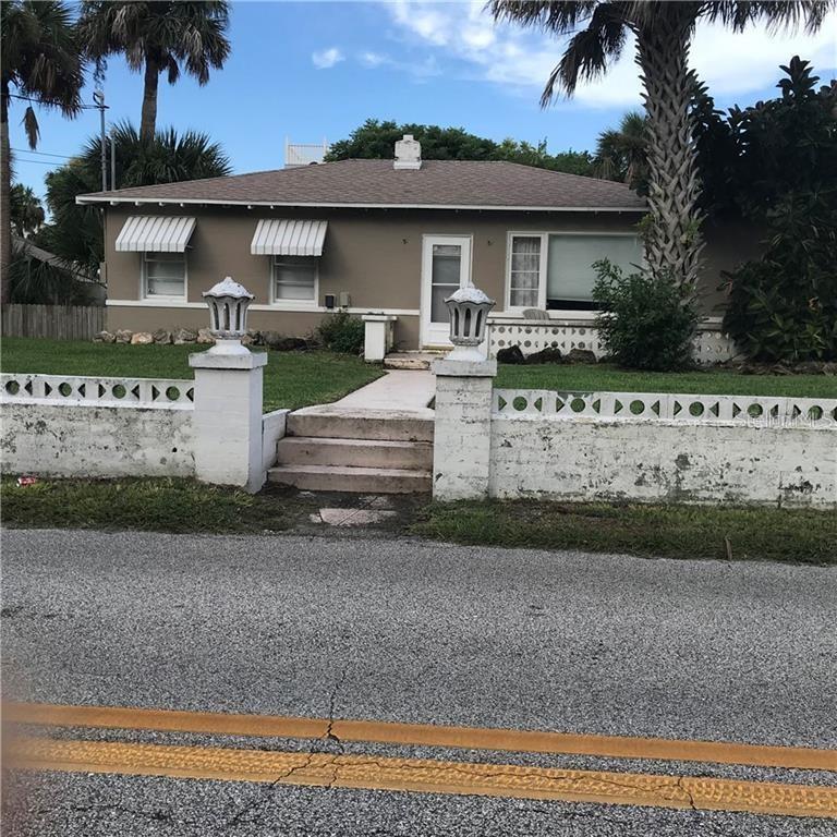 4211 S Peninsula Drive Property Photo