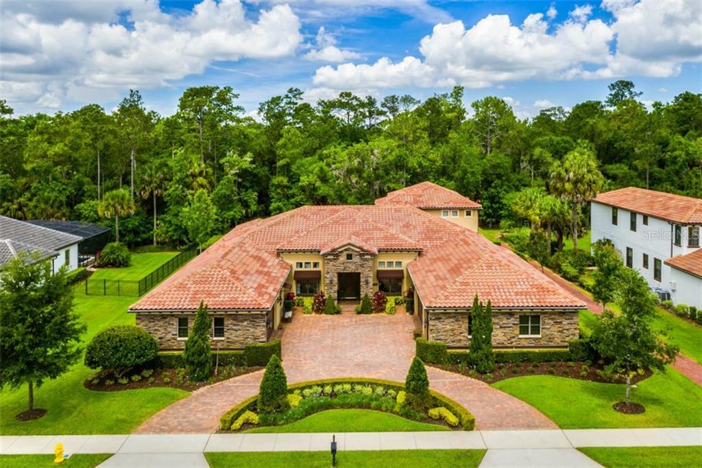 2294 SOARING EAGLE PL Property Photo - LAKE MARY, FL real estate listing