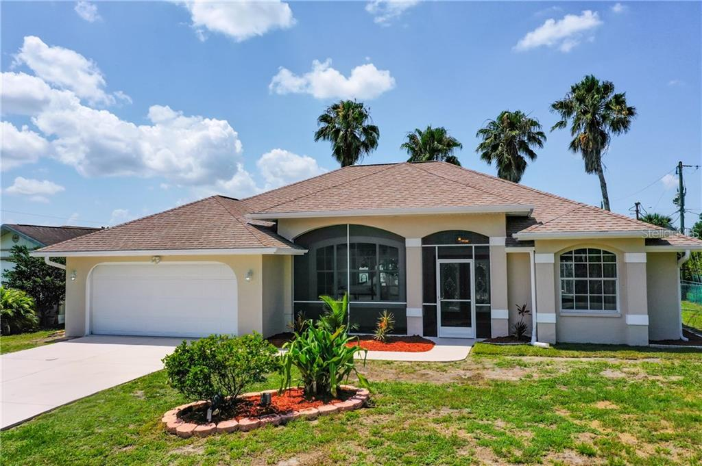7531 PERENNIAL RD Property Photo - NORTH PORT, FL real estate listing